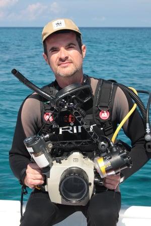 Dr. Andy Cornish, Portrait (recent 2) (1)