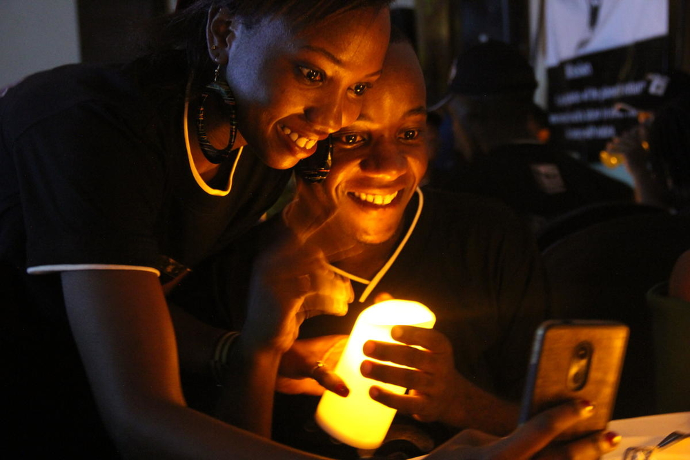 take part this earth hour from the comfort of your home