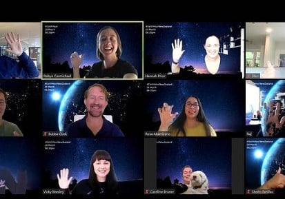 earth hour 2020 goes digital